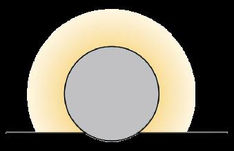 schemat: efekt świetlny Deco 2