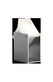 zdjęcie: lampa na ścianę zewnętrzną Pearl