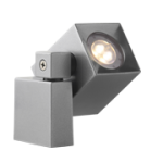 zdjęcie lampa ścienna Quartz