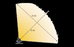 schemat: wiazka swiatla azar